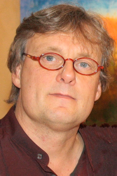 Frank Michael Preuss - Public Relation - OnLine & Offline-PR