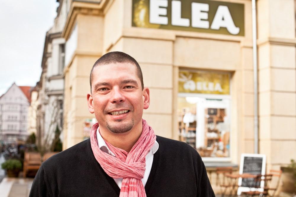 Stefan Marketing KMU - längs