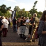 Gettogether vorm Konzert 1