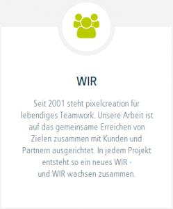 pxc Leitsatz -1wir