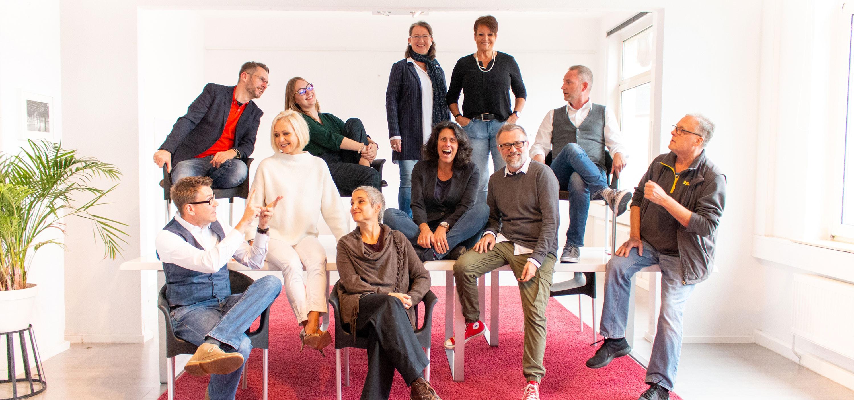 Crossover Marketing Hannover Team