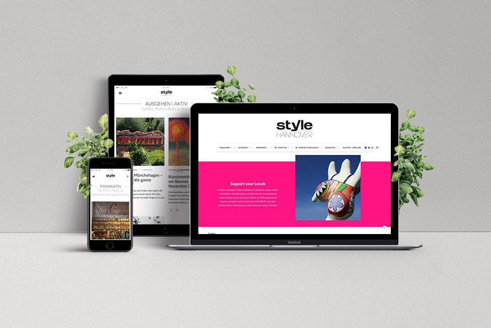 Crossover-Marketing-Hannover-Kunden-StyleHannover-Web